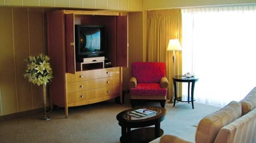 Grand Suite Room At Bally's - Las Vegas