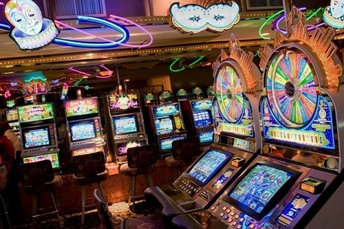 Best Western Mardi Gras Hotel & Casino image