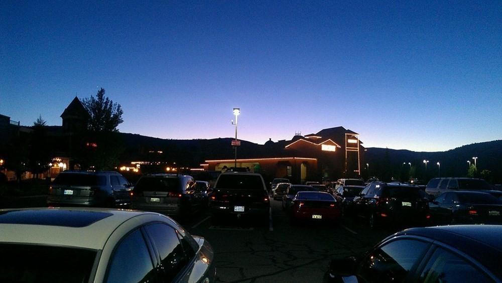 Boomtown Casino & Hotel Reno