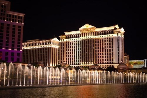Caesars Palace Casinos