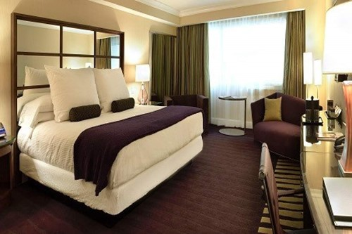 Forum Classic Room Room At Caesars Palace
