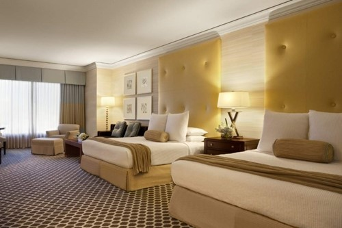 Suites & Rooms at Caesars Palace, Nevada