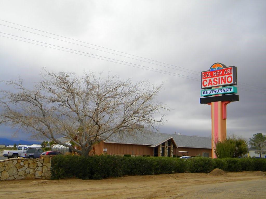 Cal-Nev-Ari Casino