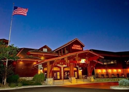 Carson Valley Inn Casinos