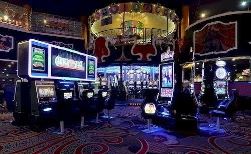Circus Circus Hotel Casino - Las Vegas image