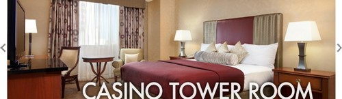 Casino Tower Rooms image