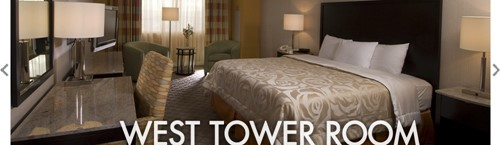 West Tower Rooms Room At Circus Circus Hotel Casino - Las Vegas