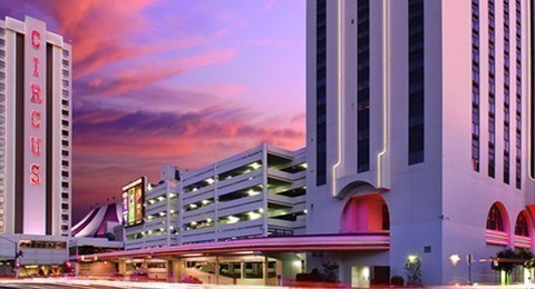 Circus Circus Hotel Casino - Reno