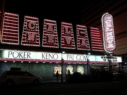 Club Cal Neva Hotel Casino Casinos