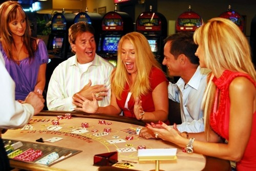 Club Fortune Casino image
