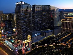 The Cosmopolitan of Las Vegas Rest