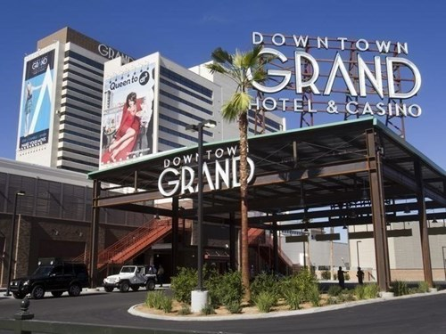 Downtown Grand Casinos