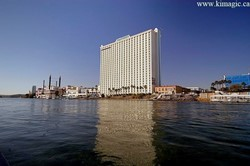 Edgewater Hotel and Casino Rest
