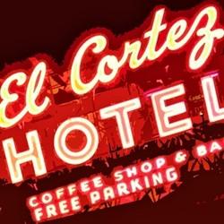 El Cortez Hotel & Casino Rest