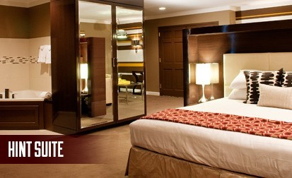 Designer Suites Room At El Cortez Hotel & Casino