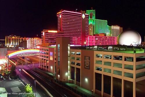 Eldorado Hotel Casino Casinos