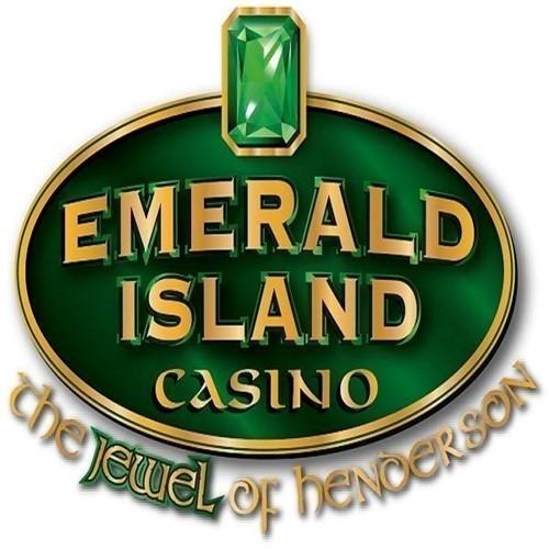 Emerald Island Casino image