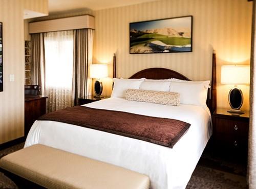 PARAMOUNT SUITE Room At Eureka Casino - Las Vegas
