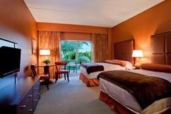 Eureka Casino Hotel Rest