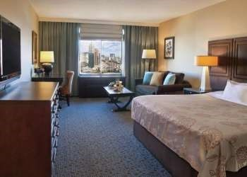 Resort Preferred Room At Excalibur Hotel and Casino