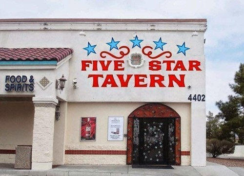 Five Star Tavern 51 image