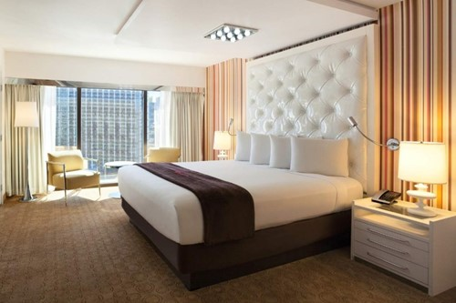 GO Room Room At Flamingo Las Vegas
