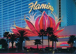 Flamingo Las Vegas Rest