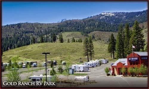 Gold Ranch Casino image