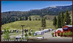 Gold Ranch RV Resort Rest