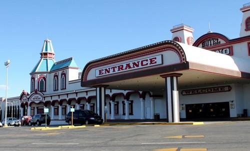 Gold Strike Hotel & Gambling Hall image