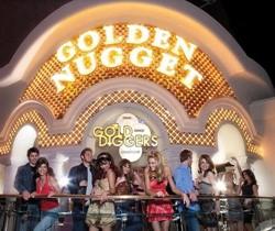 Golden Nugget Las Vegas image