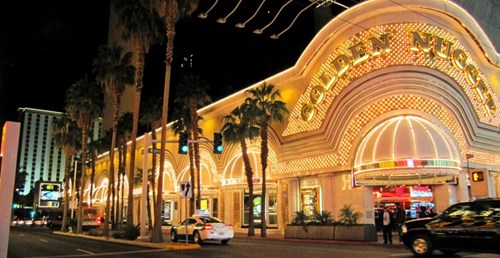 Golden Nugget Las Vegas Casinos