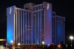 Grand Sierra Resort and Casino (GSR) Rest