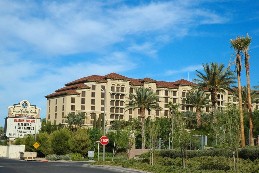 Green Valley Ranch Resort, Spa and Casino