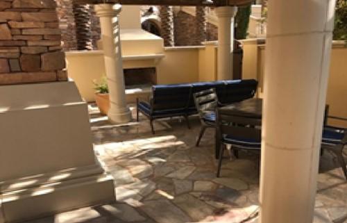 Mediterranean Suites image