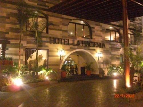 Hacienda Hotel and Casino image