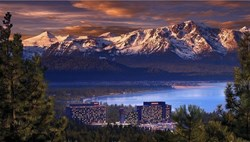 Harrah's Lake Tahoe Hotel and Casino Rest