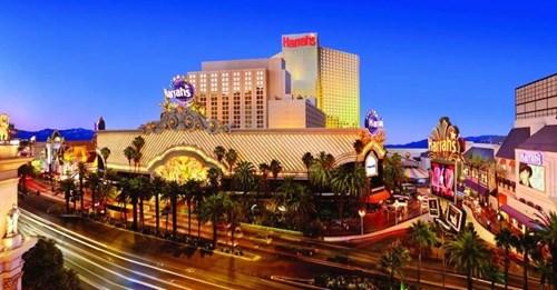 Harrah's Las Vegas Casino & Hotel image