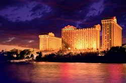 Harrah's Laughlin Casino & Hotel Rest