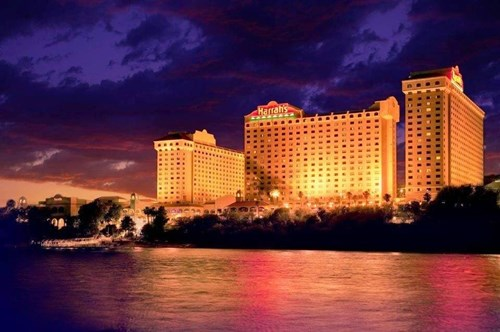 Harrah's Laughlin Casino & Hotel Casinos