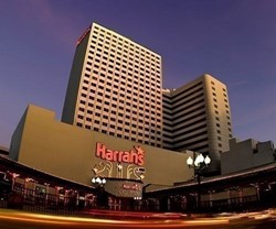 Harrah's Reno Casino and Hotel Rest