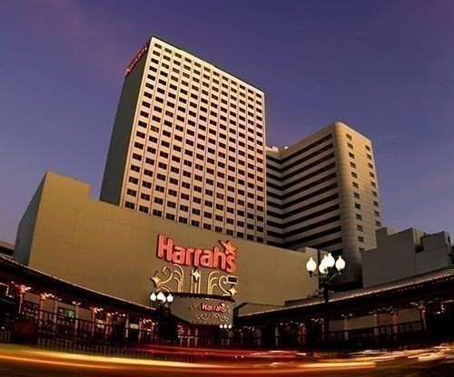 Harrah's Reno Casino and Hotel Casinos
