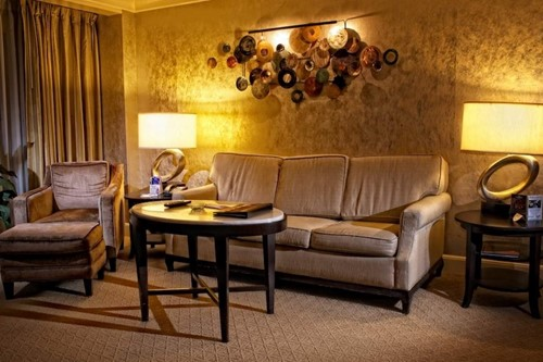 Spa Suite image