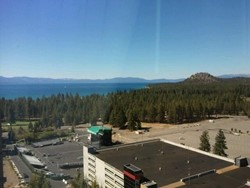 Harvey's Lake Tahoe Rest