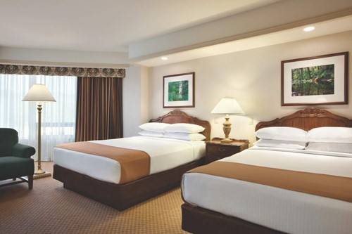 Premium Room At Harvey's Lake Tahoe