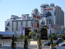 Hooters Casino Hotel Rest