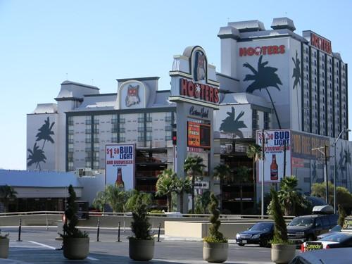 Hooters Casino Hotel Casinos