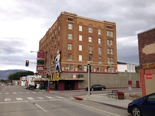 Hotel Nevada and Gambling Hall image