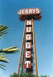 Jerry's Nugget Casino Rest