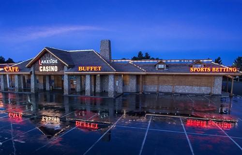 Lakeside Casino and R.V. Park image
